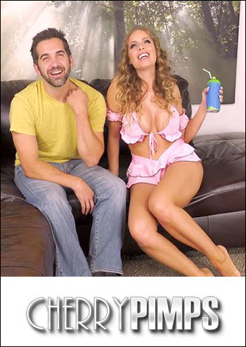 Britney Amber - Pretty In Pink Britney Amber LIVE! (2018) WEB-DL 720p