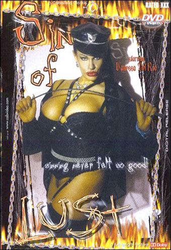 Грех похоти / Sin Of Lust (1975) DVDRip |