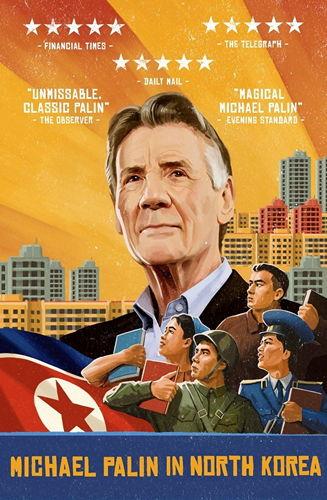 NG: Майкл Пэйлин в Северной Корее / North Korea: Michael Palin's Journey (2018) DVB (cерии 1-2)