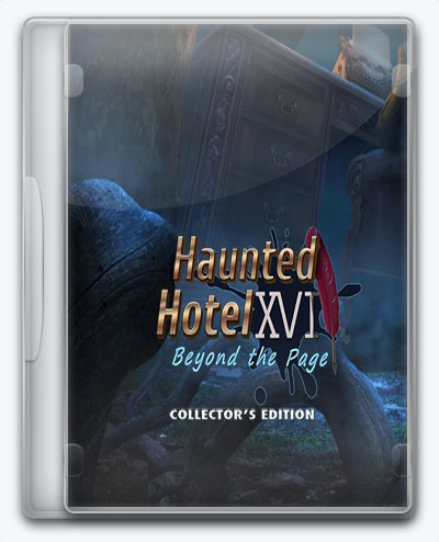 Haunted Hotel 17: Beyond the Page (2018) [En] (1.0) Unofficial [Collectors Edition]