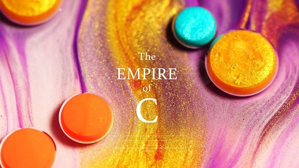 Империя С / The Empire of C (2018) WEBRip 1080p