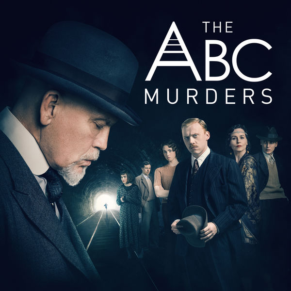 Убийства по алфавиту / The ABC Murders [S01] (2018) WEB-DL 1080p | LostFilm | 5.75 GB