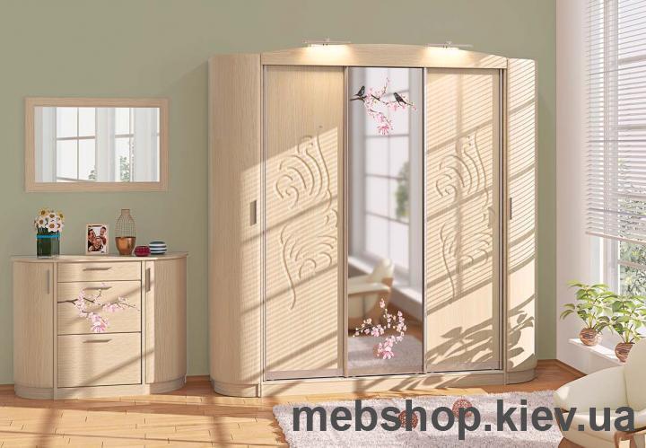 Мебель для прихожей в MebShop