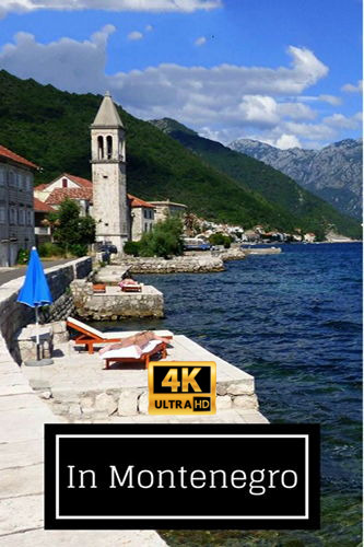 Черногория / Montenegro (2018) WEBRip [H.264/2160p] [4K, HDR]