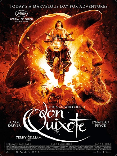 The Man Who Killed Don Quixote 2019 V2 BDRip XviD AC3-EVO