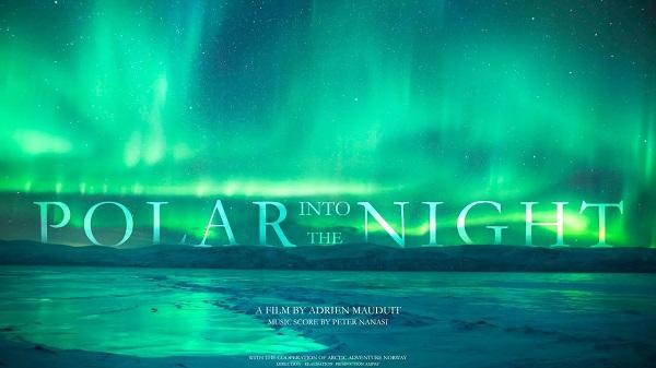 В полярную ночь / Into the Polar Night (2018) WEBRip 2160p
