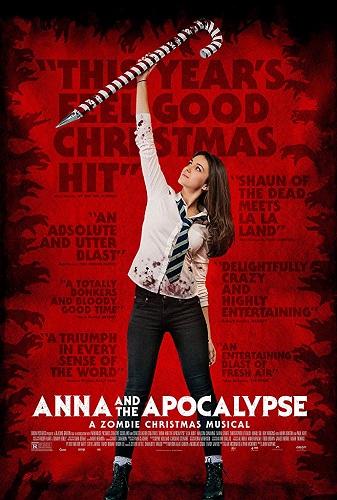 Anna and the Apocalypse 2018 1080p WEB-DL DD5 1 H264-CMRG