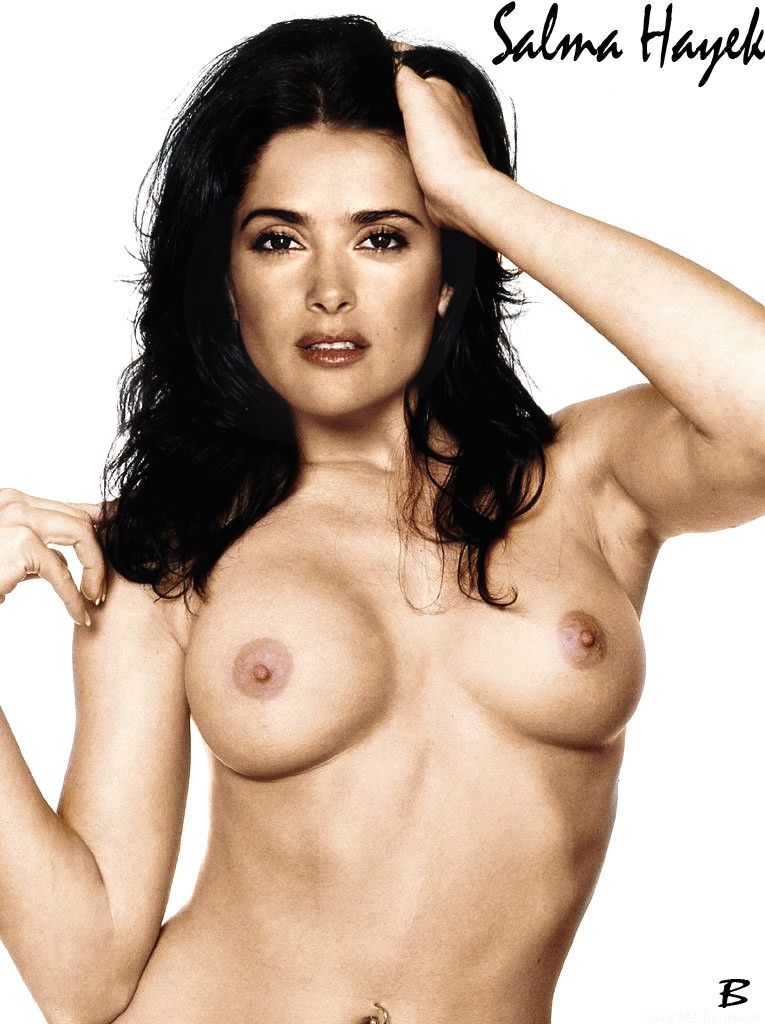 Salma hayek pornpictures, woman xxxsex photo