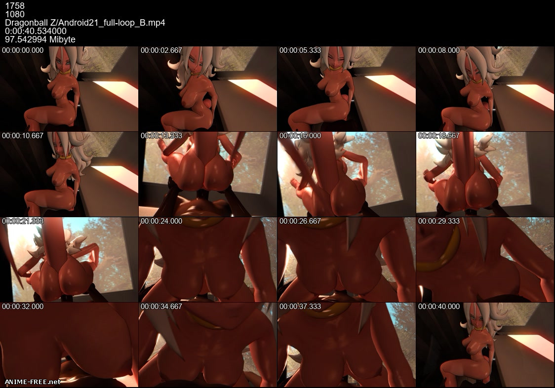 Secazz Animation (Collection) [2018] [Uncen] [HD-720p] [ENG] 3D-Hentai