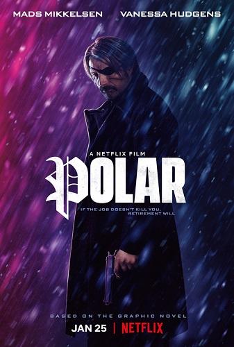 Polar 2019 1080p HDRip X264 AC3-EVO