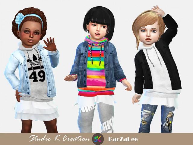Детская повседневная одежда 718c174fea3136006213b85bbda993f9