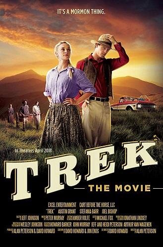 Trek The Movie 2018 DVDRip XviD AC3-EVO