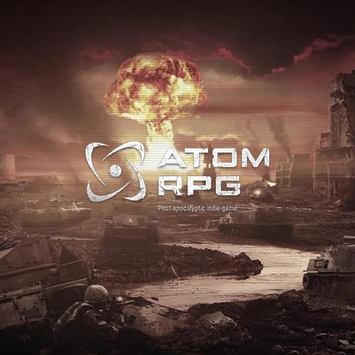ATOM RPG: Post-apocalyptic indie game [v 1.1] (2018) PC | Repack