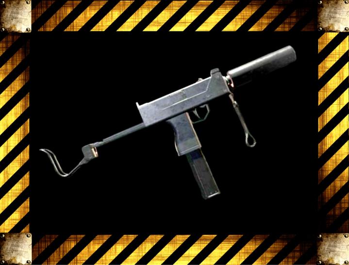 Оружие Resident Evil 2: Remake 0325607beeb427bc0647f3412a149743