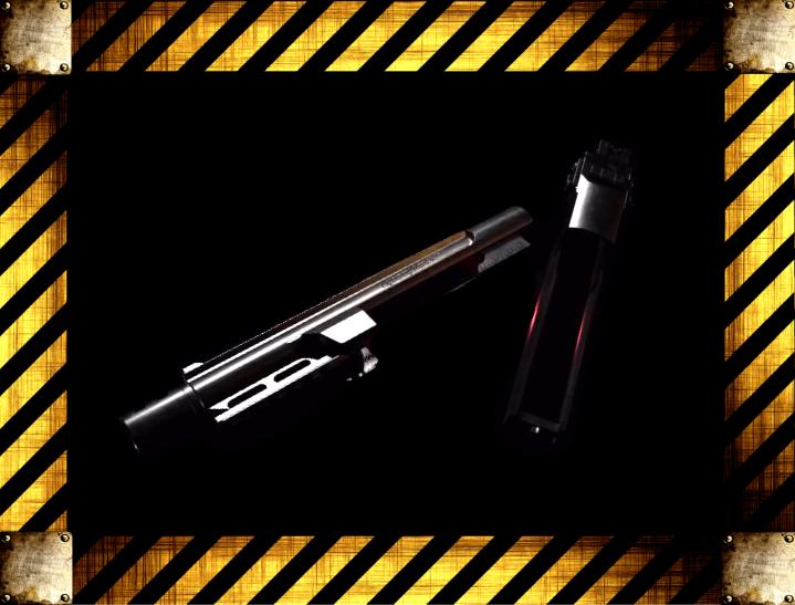 Оружие Resident Evil 2: Remake D23e833ccd279ced539d847d02ab18e1