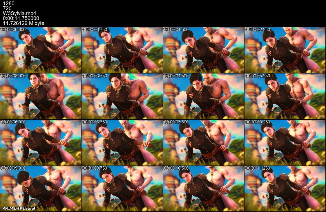 Cakeofcakes Animation (Collection) [2018] [Uncen] [HD-1080p] [ENG] 3D-Hentai