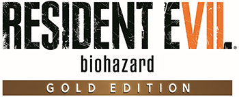 Resident Evil 7: Biohazard - Gold Edition [v 1.03u5 + DLCs] (2017) PC | Лицензия