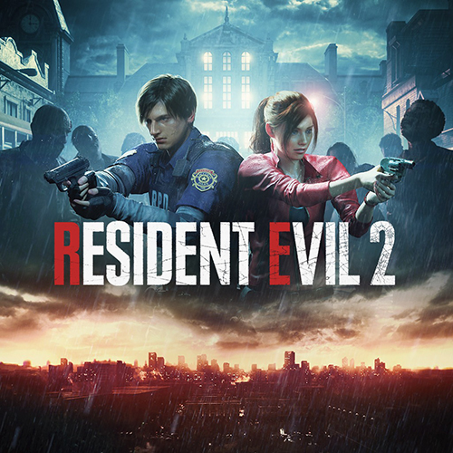 Resident Evil 2 / Biohazard RE:2 - Deluxe Edition [v 1.02 + DLCs] (2019) PC | Repack от xatab
