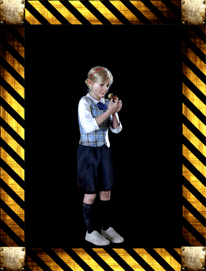 Персонажи Resident Evil 2: Remake 529fc61766476a409463bc554c19b3eb