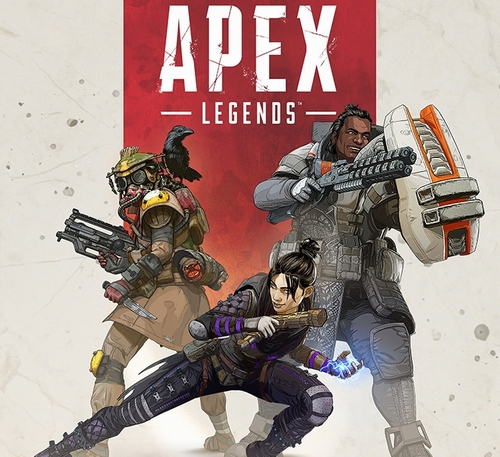 Apex Legends cheat-soft