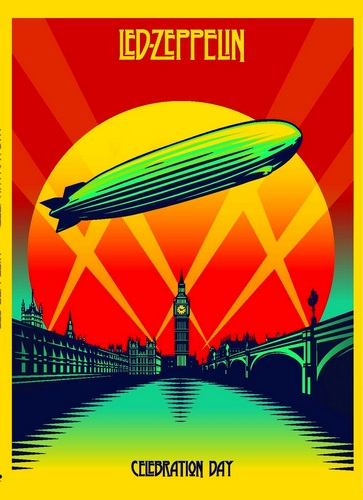 Led Zeppelin - Celebration Day (2012, BDRip 1080p)