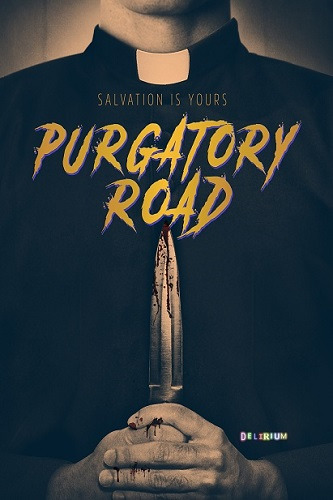 Purgatory Road 2017 HDRip XviD AC3-EVO