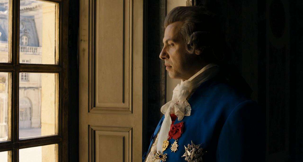 Изображение для Один король — одна Франция / Un peuple et son roi (2018) WEB-DL 720p | iTunes (кликните для просмотра полного изображения)