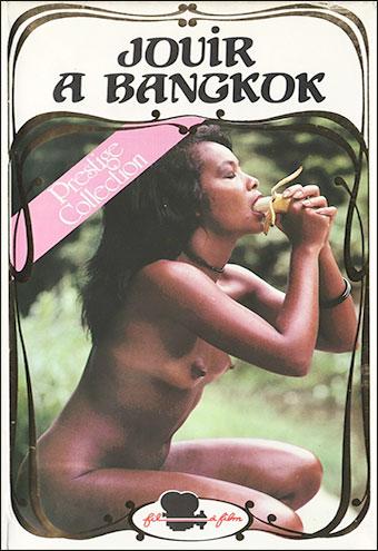 Один день в Банкоке / Jouir a Bangkok (1977)