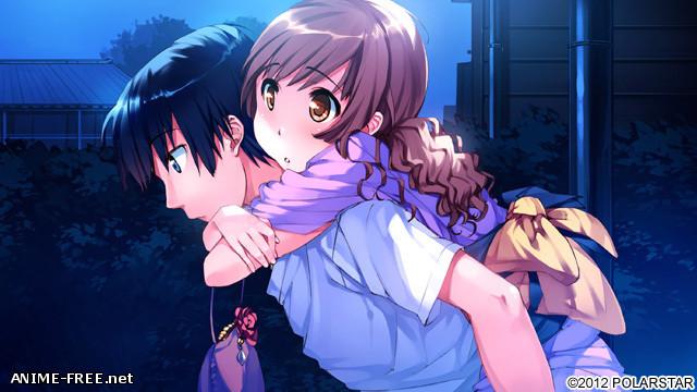 Bokura no Ue ni Sora wa Mawaru  Над нами вращается звездное небо [2013] [Cen] [VN, Animation] [JAP] H-Game