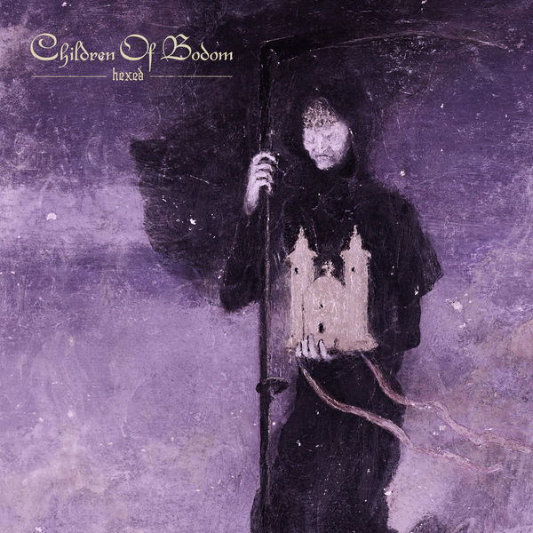 Children of Bodom - Hexed [Deluxe Edition] (2019) MP3