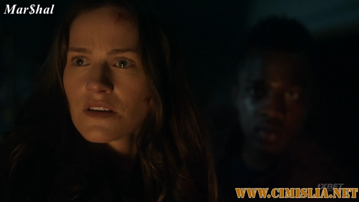 Ван Хельсинг / Van Helsing [S02] [2017 / WEB-DLRip]
