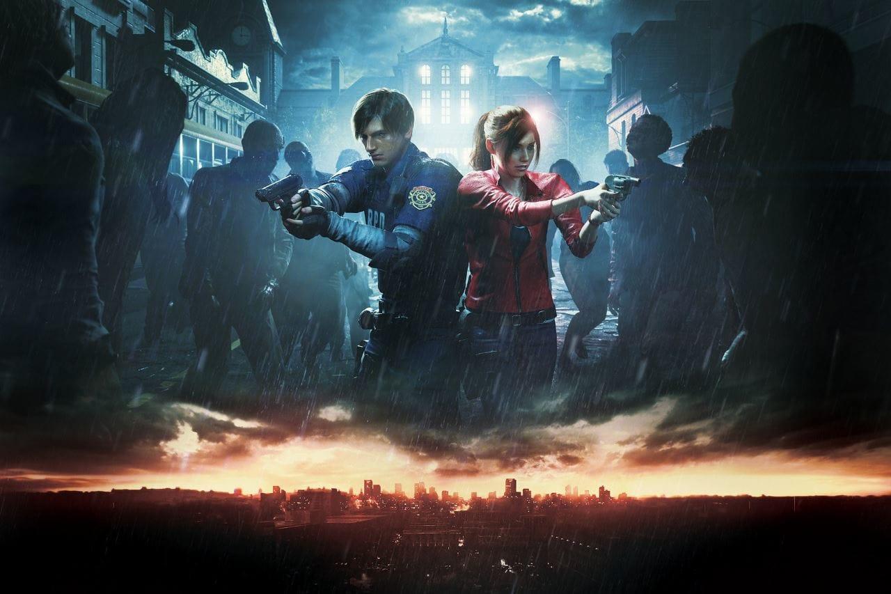 Обзор и обсуждение Resident Evil 2: Remake Ece17efcfcb69c6ced7e8ab236ccbe2f
