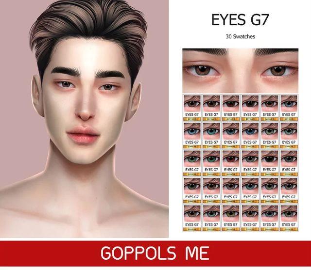 Глаза, линзы 19cadb2e3903136f4132add5fd50e1a5