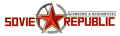 Workers & Resources: Soviet Republic [v 0.7.4.0 | Early Access] (2019) PC | Repack от xatab