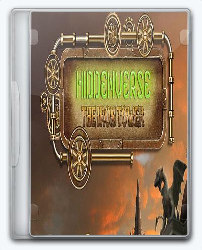 Hiddenverse. The Iron Tower (2018) [En] (1.0) Unofficial