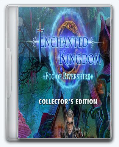Enchanted Kingdom 3: Fog of Rivershire (2018) [En] (1.0) Unofficial [Collectors Edition]