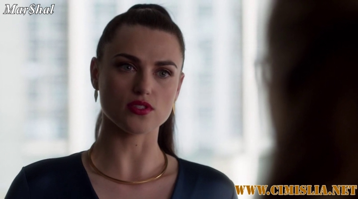 Супергёрл / Supergirl [S03] [2017 / WEB-DLRip]