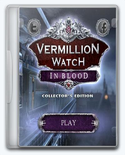 Vermillion Watch 4: In Blood (2018) [En] (1.0) Unofficial [Collectors Edition]