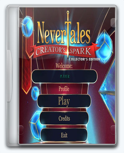 Nevertales 7: Creators Spark (2018) [En] (1.0) Unofficial [Collectors Edition]