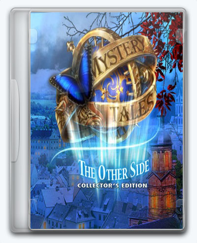 Mystery Tales 9: The Other Side (2017) [En] (1.0) Unofficial [Collectors Edition]