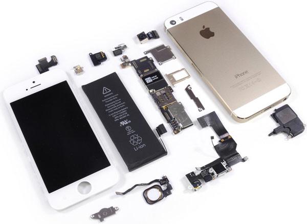 Ремонт телефонов – работа, которую должны выполнять специалисты