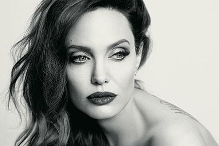 Анджелина Джоли может присоединиться к киновселенной Marvel [Кино]