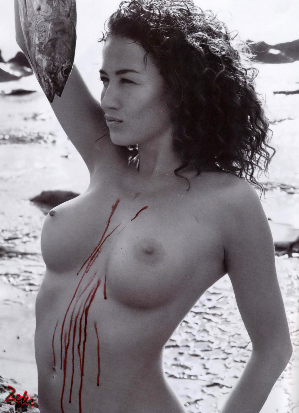 Katja Herbers Naked
