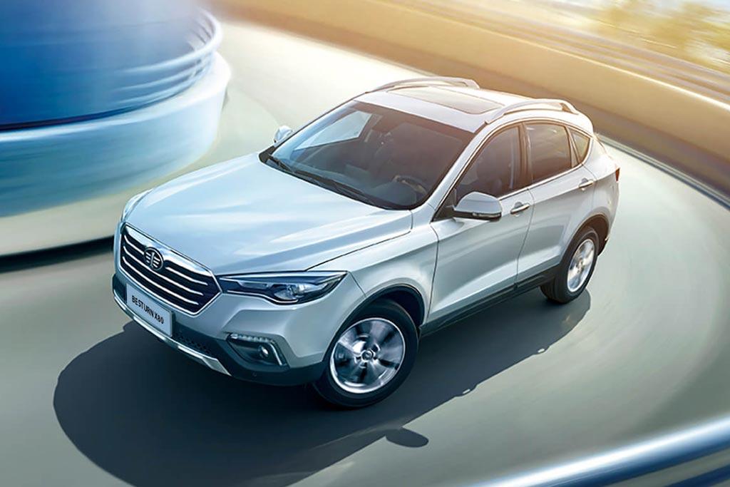 Концерны, выпускающие самые популярные авто в Китае: FAW