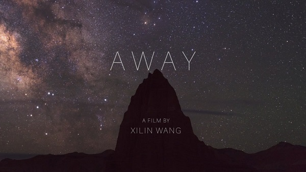 Далеко / Away (2019) ( WEBRip ) [2160p]