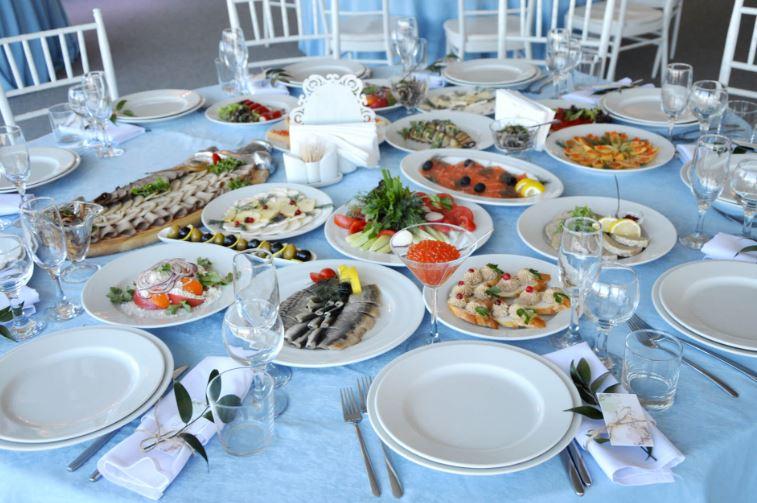 Кухня в Maristella