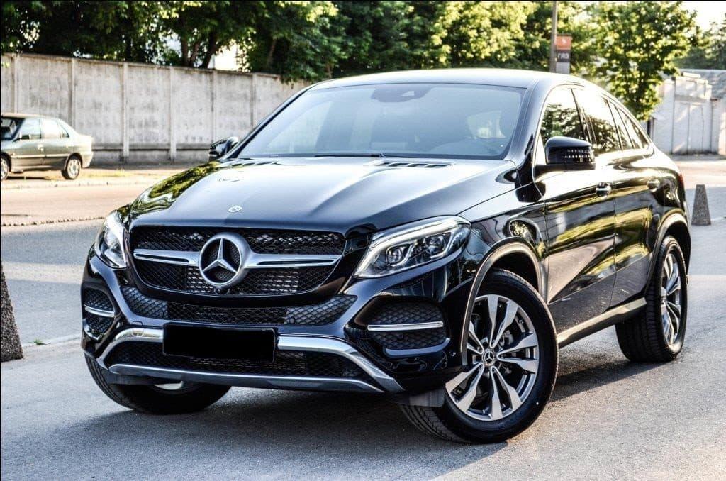 Аренда Mercedes в Москве: как выбрать транспортное средство...