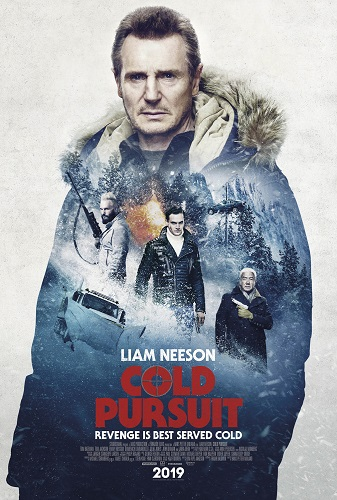 Cold Pursuit 2019 1080p WEB-DL DD5 1 H264-CMRG