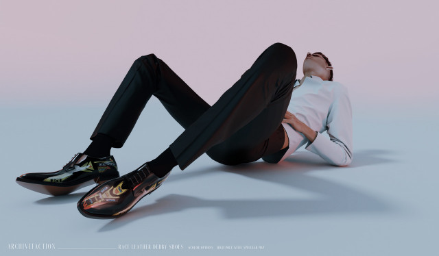 Мужская обувь D90d8cd9f3fc11cb3bb054ce1d92bc6d