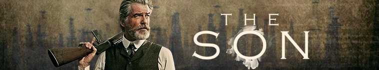The Son S01 WEBRip 1080p DD5 1 H265-d3g